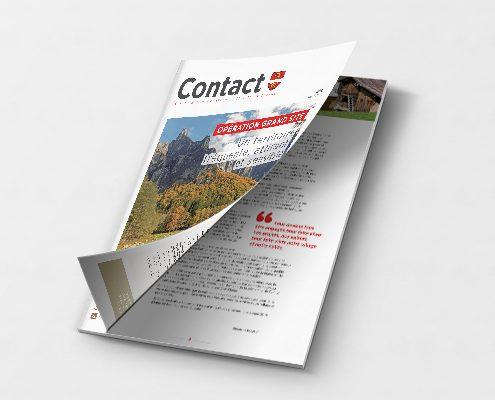 Contact numero 03