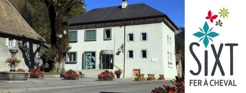 Office de tourisme mairie de sixt fer cheval - Office de tourisme sixt fer a cheval ...