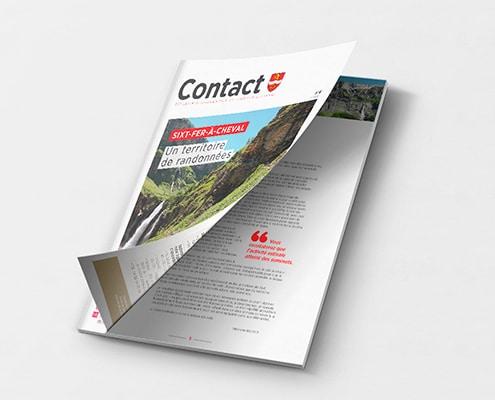 Contact Numéro 06